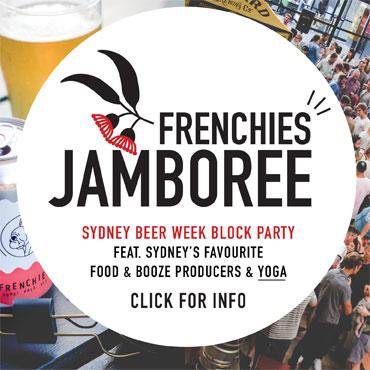 Frenchies Jamboree