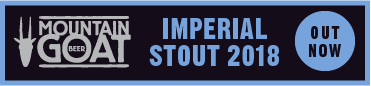 Mountain Goat Imperial stout