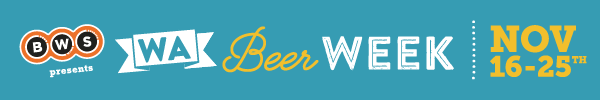 WA Beer Week 2018