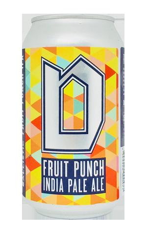 Dainton & Ballistic Fruit Punch IPA - The Crafty Pint