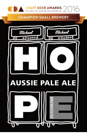 Hope Brewery - The Crafty Pint