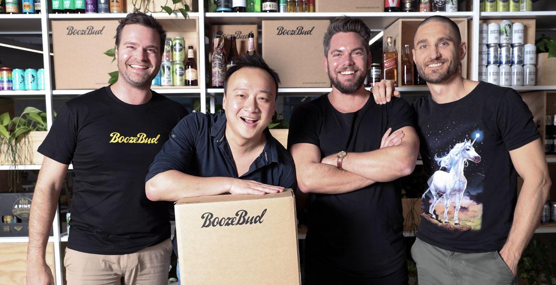 AB InBev Buys Online Retailer BoozeBud