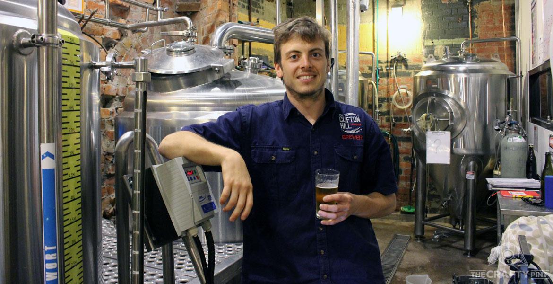 Brew & A: Ben Simmons