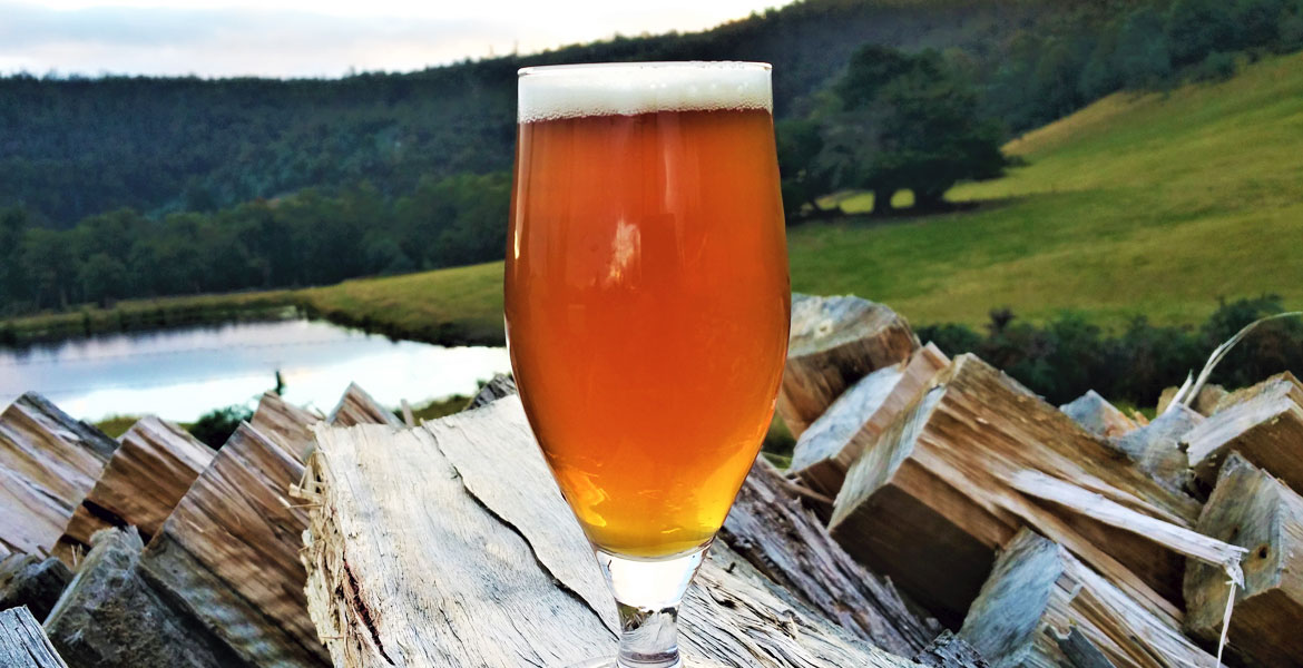 Who Brews In The Huon Valley?