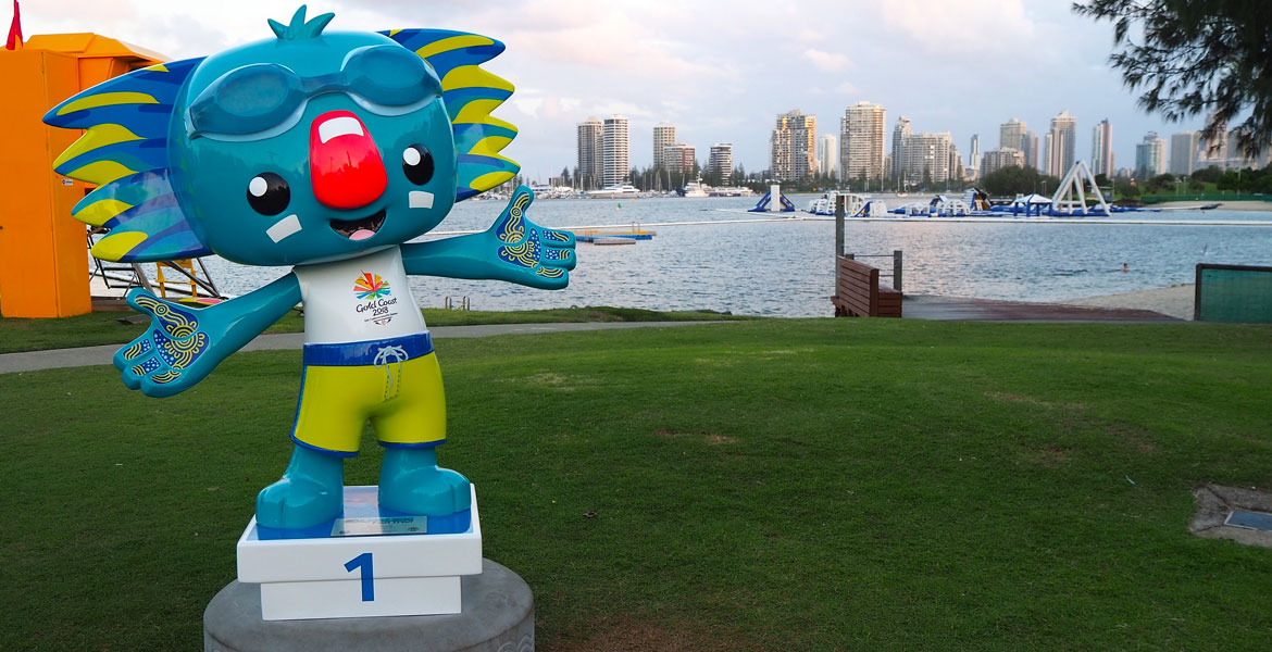 A Beer Drinker's Guide To The Commonwealth Games
