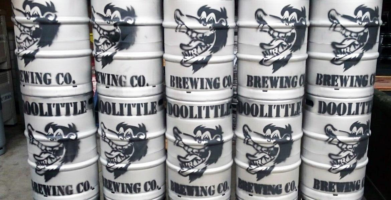 Who Brews DooLittle Beers?