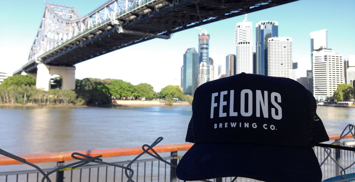 Felons To Storm Brisbane