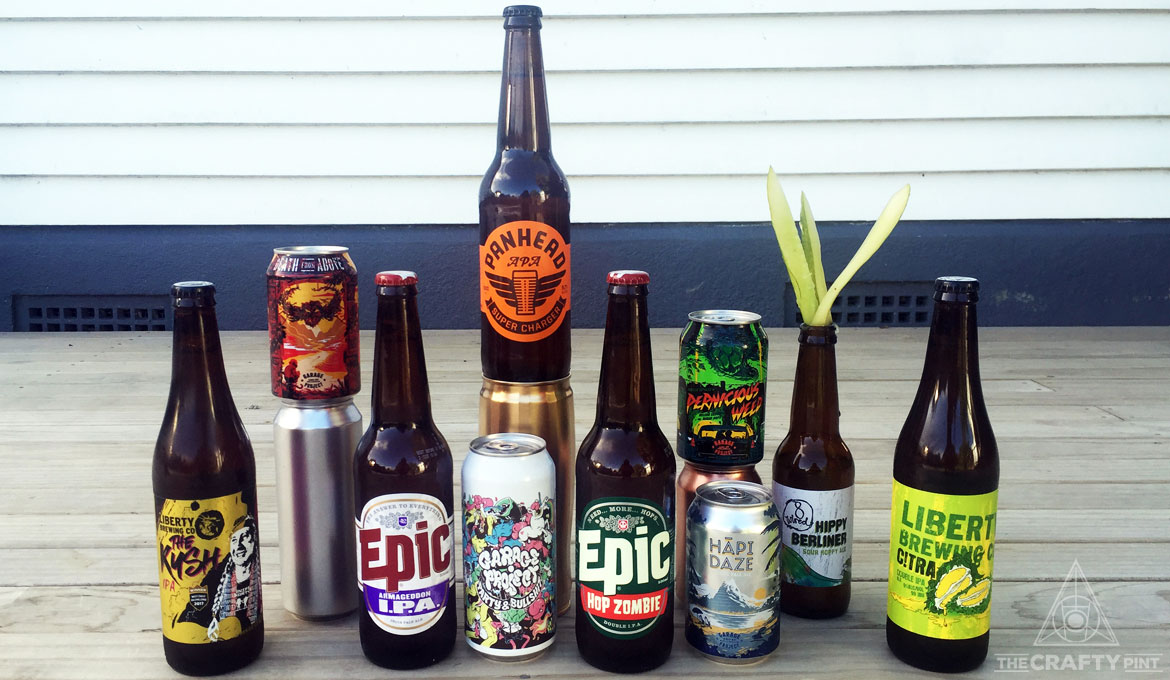 Hottest 100 Kiwi Beers of 2017: Analysis
