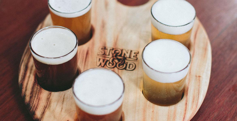 Stone & Wood To Open Brisbane Brewpub