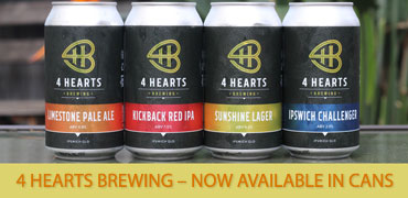 4 Hearts Cans
