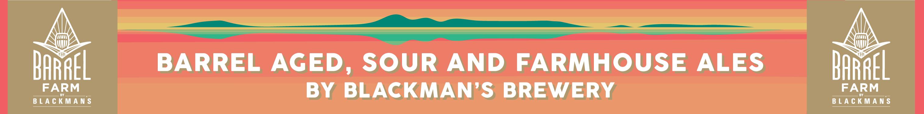 Blackman's