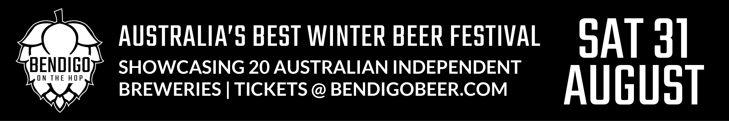 Bendigo On The Hop 2019