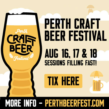 Perth Craft Beer Fest 2019 C