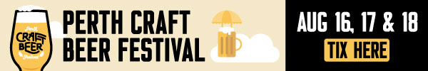 Perth Craft Beer fest 2019 A