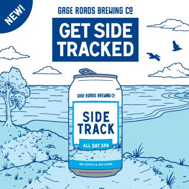 Gage- Side Track