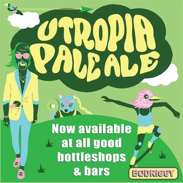 Bodriggy Utropia