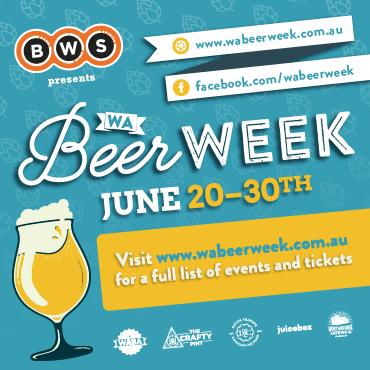 WA Beer Week 2019 – C