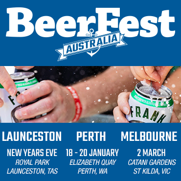 BeerFest Melb 2019 square