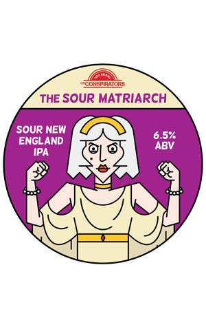 Coconspirators Sour Matriarch The Crafty Pint