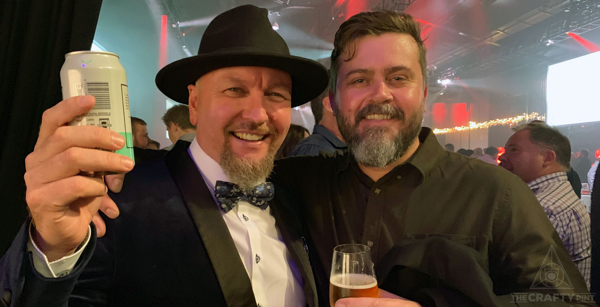 Australian International Beer Awards Winners 2019