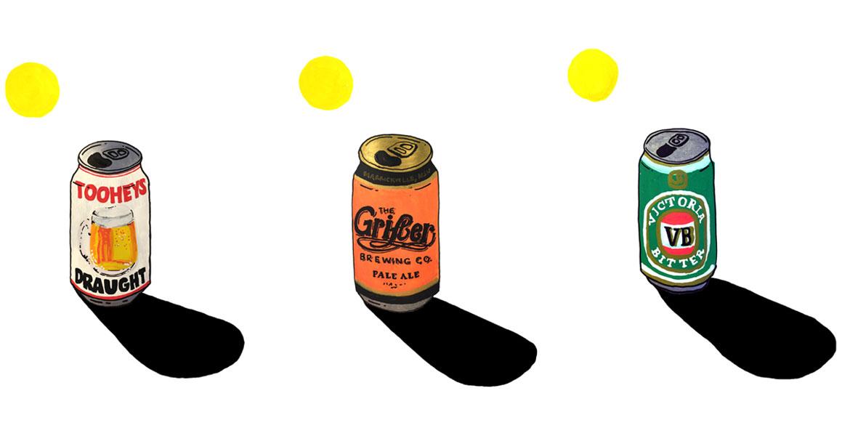 Aussie Beerstagrammers: Beers In The Sun