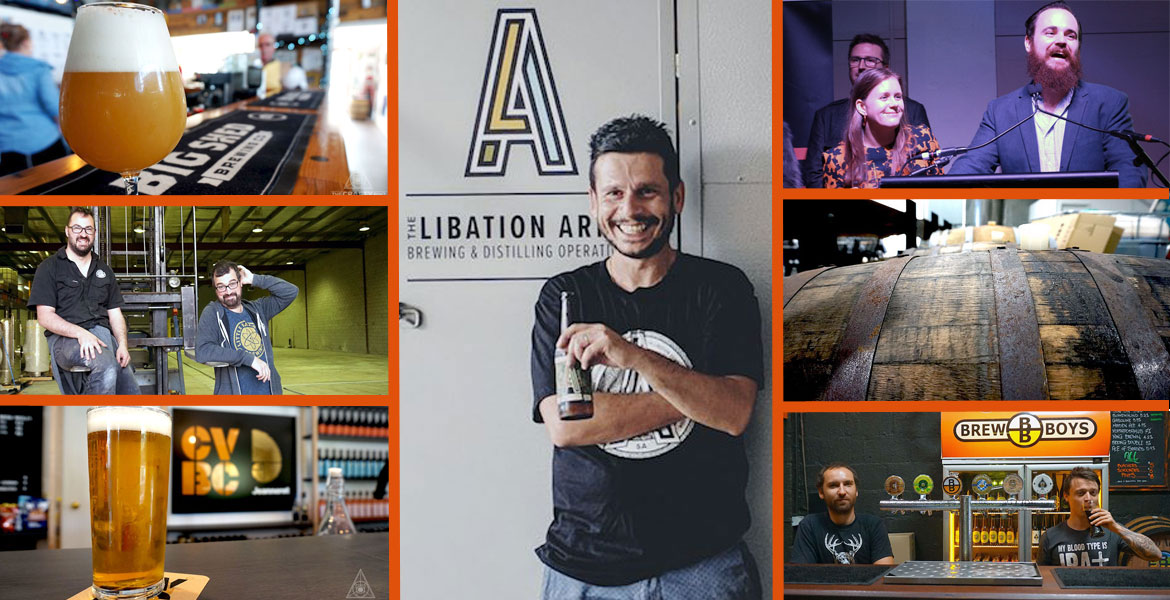 Best New SA Beers Of 2018 - The Crafty Pint