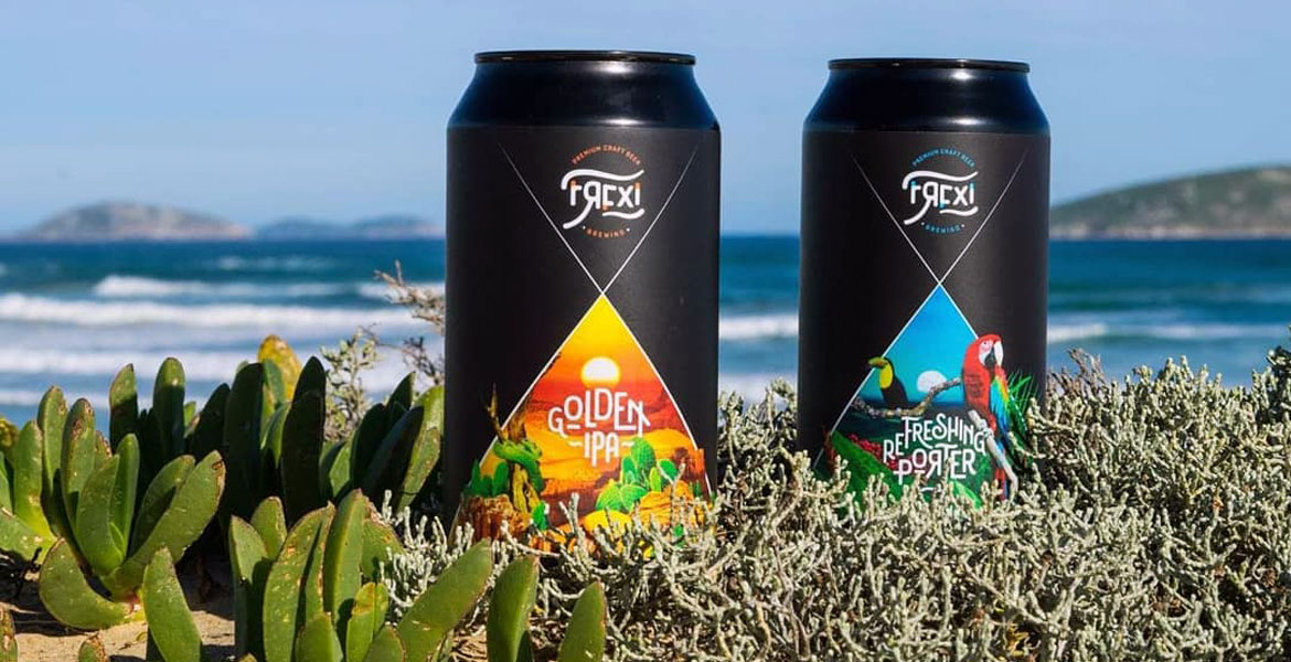 Who Brews Frexi Beers?
