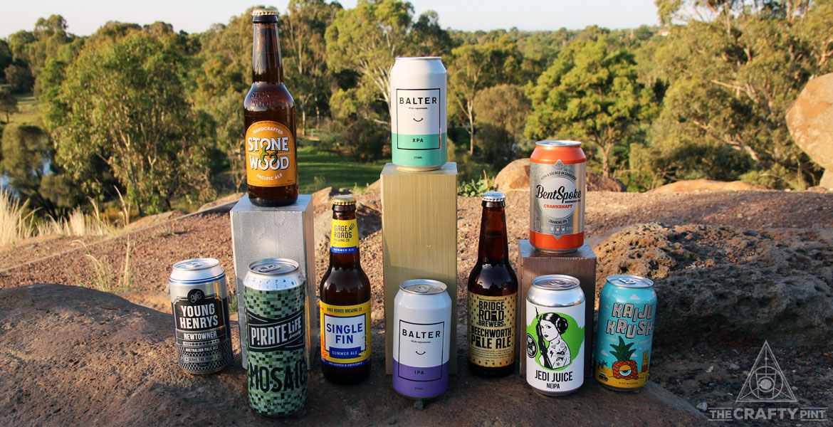 Hottest 100 Aussie Craft Beers Of 2018: The Voters