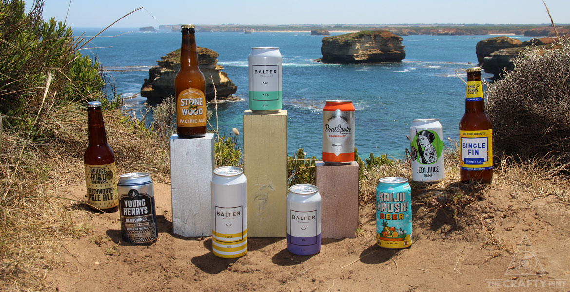Hottest 100 Aussie Craft Beers Of 2018: Analysis