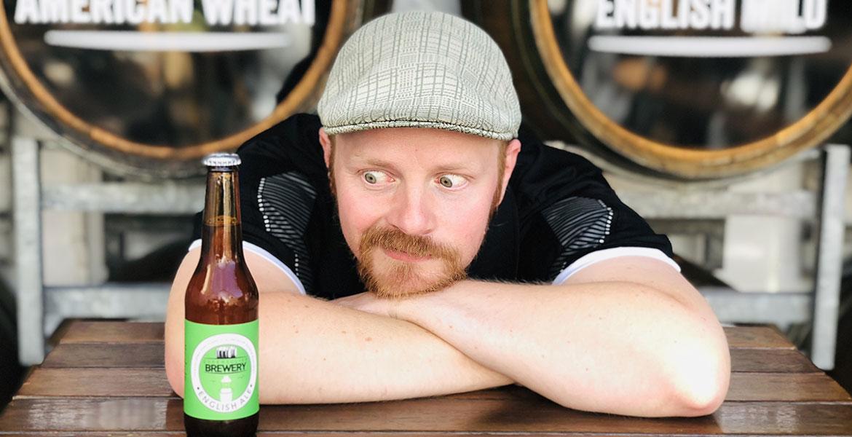 Brew & A: Mattias Isaksson