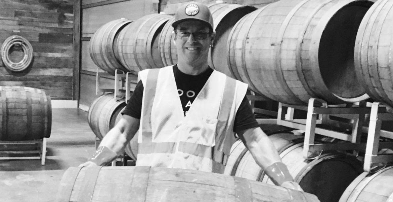 Brew & A: Mick O'Rance