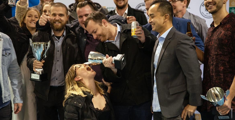 3 Ravens, Feral & Innate Win Big At Perth Awards