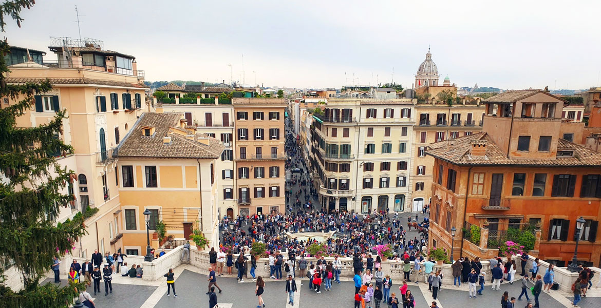 Beer Travel: 48 Hours In Rome