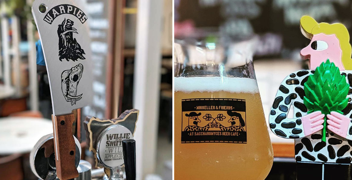 Brisbane Gets A Mikkeller Bar
