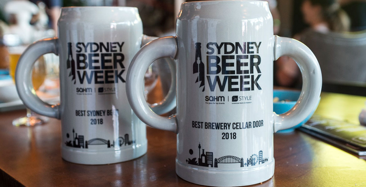 Sydney Beer Week 2019 Cancelled