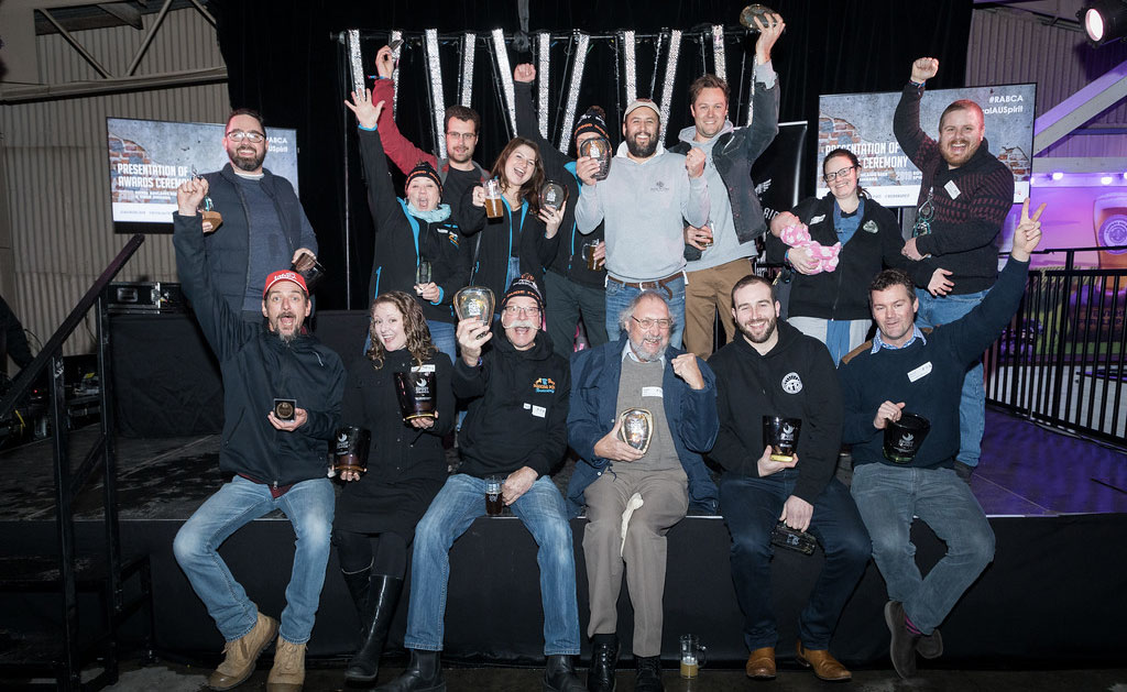 Royal Adelaide Beer Awards Winners 2019 - The Crafty Pint